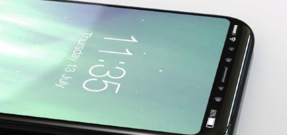 iPhone 8 - YouTube/TechTalkTV Channel