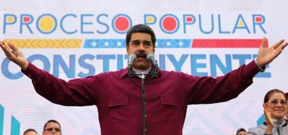 Maduro: México es un estado fallido, a merced de la violencia, la ... - sinembargo.mx