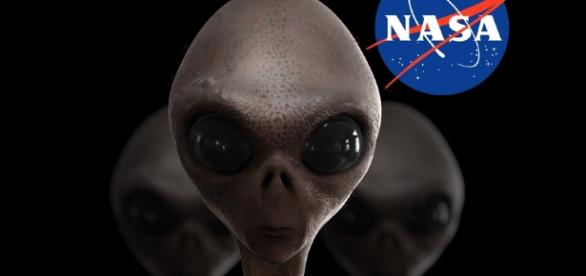 NASA to make a major announcement today, have aliens finally been ... - shockingtimes.co.uk