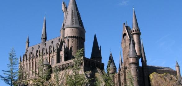 New ride to be added to the Wizarding World of Harry Potter - Carlos Cruz via WikiMedia Commons