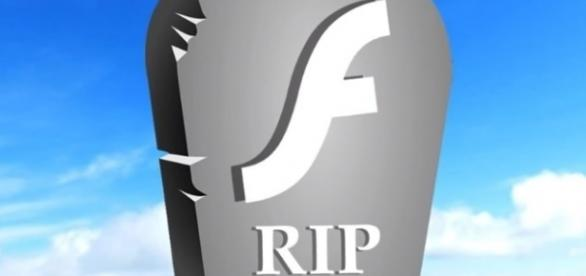 Say goodbye to the Adobe Flash | credit, Wochit Tech, YouTube