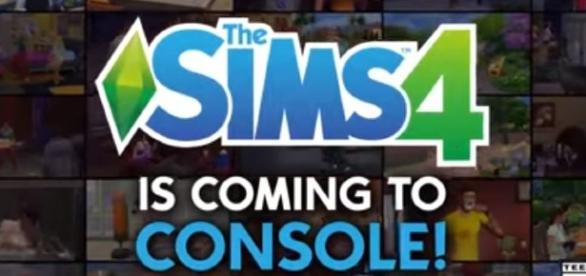 Sims 4 announcement trailer - (Image via The Sims/YouTube)