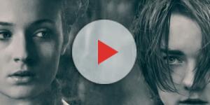 Game of Thrones: Nouvelle folle théorie sur Sansa et AryaStark !
