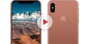 Esclusiva iPhone 8: una nuova colorazione è pronta! - mobileos.it