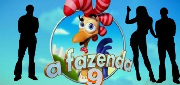 'A Fazenda 9' contará com famosos que já estiveram em outros realitys, inclusive de outras emissoras. ( Imagem: Google)