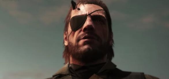 "A mix of good old 80's music, and great open-world gameplay is what ""Metal Gear Solid V: The Phantom Pain"" is all about - YouTube/KONAMI公式"