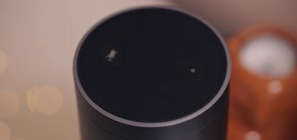 Amazon Echo-Amazon-YouTube Screenshot