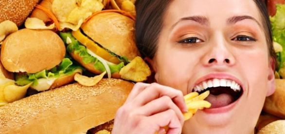 Aprenda a controlar a fome. (Foto: Google)