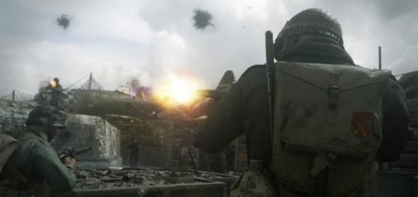 'Call of Duty: WWII' everything we know so far about the Private Beta(PlayStation/Twitter)