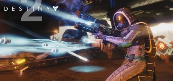 "Coldheart is among the coveted weapons in ""Destiny 2"" (via YouTube/destinygame)"