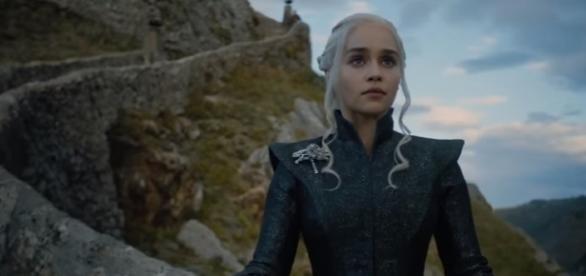 39 game of thrones 39 season 7 will jon snow bend a knee for Daenerys jewelry season 7