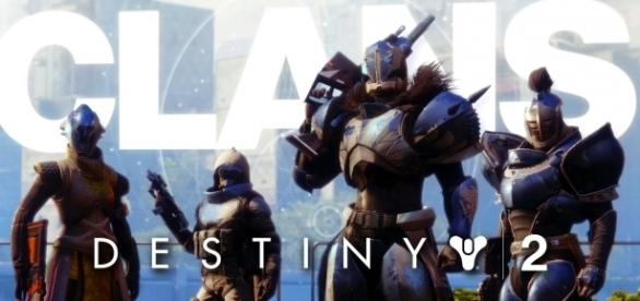 'Destiny 2' in-game clan rosters can be transferred but there's a consequence(Gamespot/YouTube Screenshot)