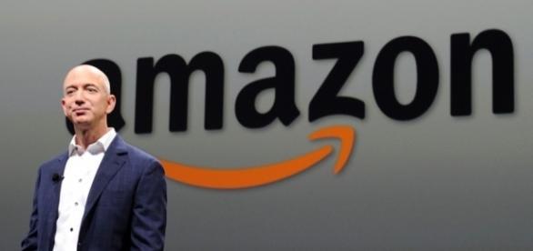 La fortuna de Bezos podría incrementarse si aumenta la cuota de mercado de Amazon.com en ropa y alimentos - capital.cl