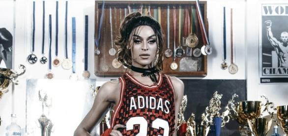 Pabllo Vittar: gay, afeminado e drag queen