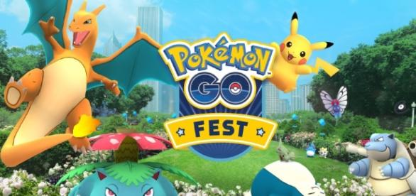 Pokémon Go Fest is experiencing connectivity issues | GamesBeat ... - venturebeat.com