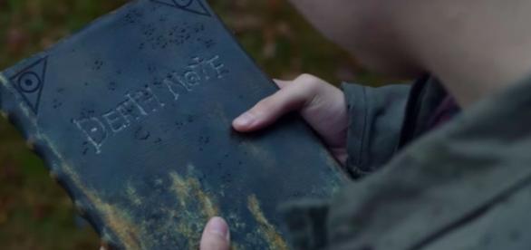 Próximo estreno de Death Note.