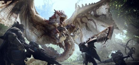 PS4/XBO/Steam] Monster Hunter World - AnimeSuki Forum - animesuki.com
