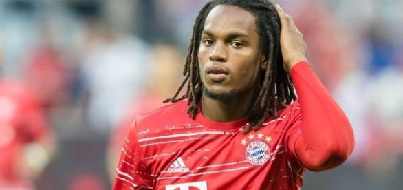 Renato Sanches souhaite quitter le Bayern Munich