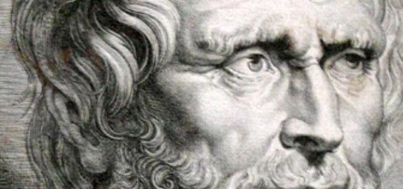 Seneca, o Jovem - 4 a.C-65 d.C.