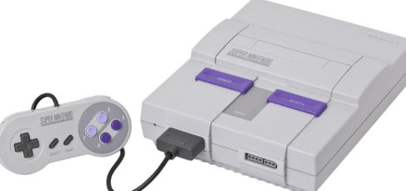 So beloved was the original SNES that its Classic Mini version is very sought after. / from 'Flickr' - flickr.com