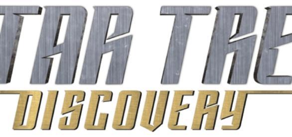 Star Trek Discovey Logo (Vilnisr wikimedia)