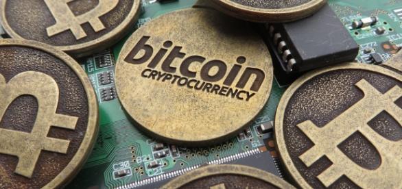 Um único Bitcoin poderá custar até US 5 mil dólares em pouco tempo (Foto: Reprodução)