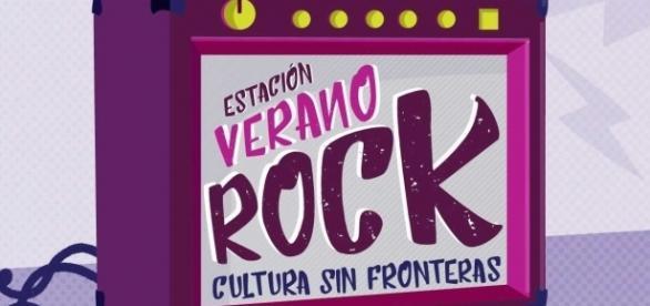 Un proyecto con el rock por tema para conocer más de este género musical.