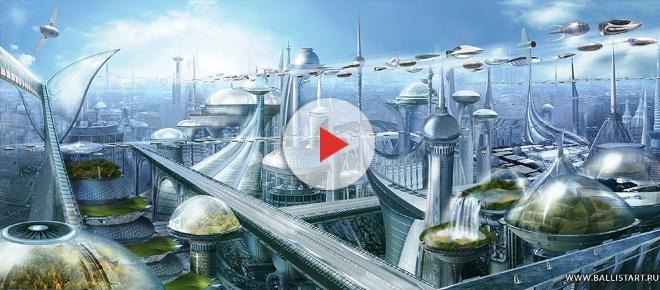 El mundo que nos espera en 1.000 años