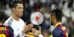 "Cristiano Ronaldo: ""Neymar puede ser el mejor jugador del mundo ... - hondurassoccer.com"
