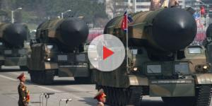 Menace de riposte nucléaire et démonstration de force en Corée du ... - ledevoir.com