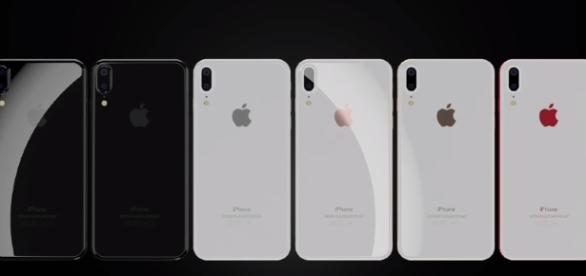 Apple iPhone 8 to hit markets late Youtube/ConceptsiPhone
