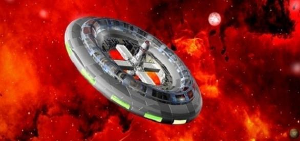 Breakthrough Starshot project aims to send a fleet of interstellar spacecraft to Alpha Centauri [Image: Pixabay]