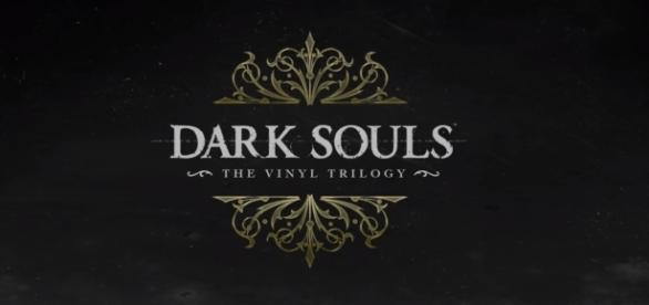 Dark Souls Vinyl Trilogy - Coming soon - BANDAI NAMCO Entertainment Europe via Youtube