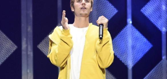 Entre la pop et la foi, Justin Bieber a choisi Dieu - parismatch.com
