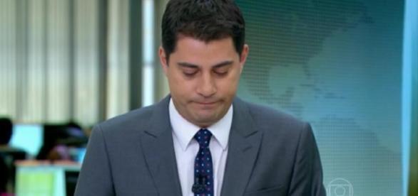 Evaristo teria saído pela 'porta dos fundos' da emissora e já tem projetos de trabalho (Foto: Reprodução)