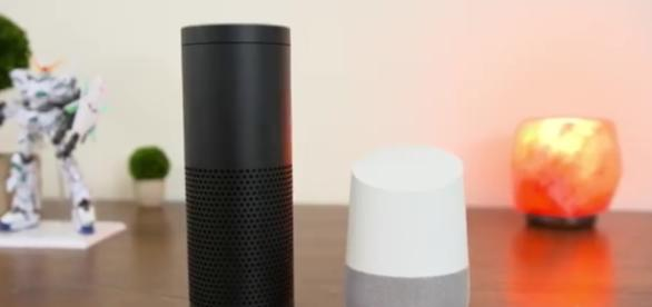 Google Home and Amazon Alexa-UrAvgConsumer-YouTube Screenshot