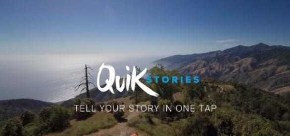 GoPro QuikStories - YouTube/GoPro Channel