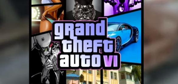 GTA 6 - Grand Theft Auto 6/ JanneMan/ Youtube Screenshot