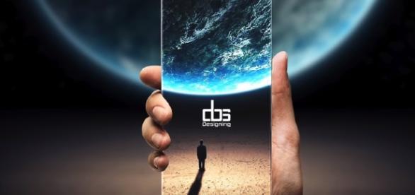 iPhone 8 - YouTube/BlackGeekTutorial Channel