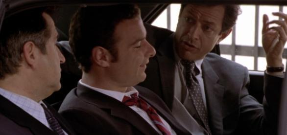 La pelicula Spinning Boris con el elenco estelar de tres actores de renombre internacional como Jeff Goldblum, Anthony Lapaglia y Live Schreiber.