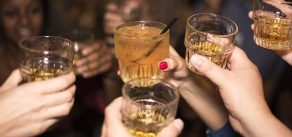 New study claims that alcohol drinking could boost one's memory retention ability/Photo via kaicho20, Pixabay