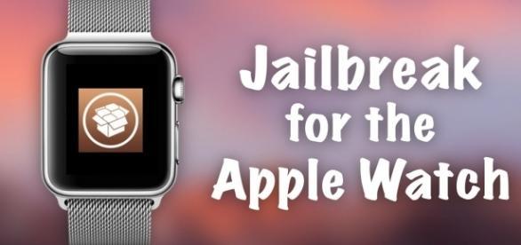 The first jailbreak for Apple Watch (via YouTube - Billy Ellis)