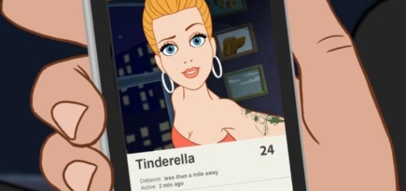 Tinderella Video | POPSUGAR Love & Sex - popsugar.com