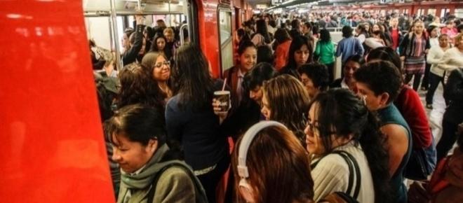 Metro de CDMX tiene 20 años sin mantenimiento