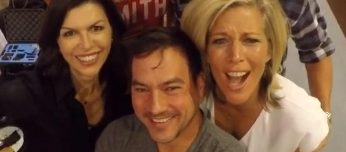 general hospital spoilers tyler christopher headed to