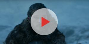 GAME OF THRONES : Découvrez de qui tombait amoureux Jon Snow dans les plans originaux de l'auteur!