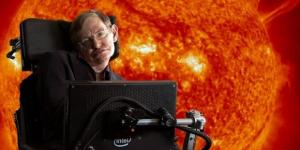 Stephen Hawking avertizează că extratereștri nu vor fi încântați să ne cunoască - Foto: flickr. com