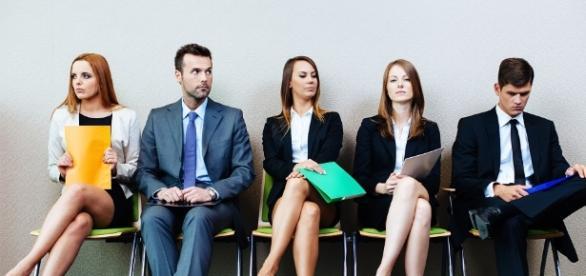 Como se comportar numa entrevista de emprego - Google