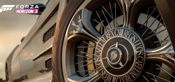 Forza Horizon 3 -- Introducing the Regalia | Turn10Studios/YouTube