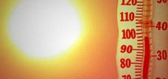 """In arrivo un """"caldo infernale"""" con l'anticiclone africano"""